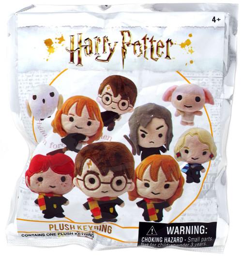 Plush Keyring Harry Potter Mystery Pack