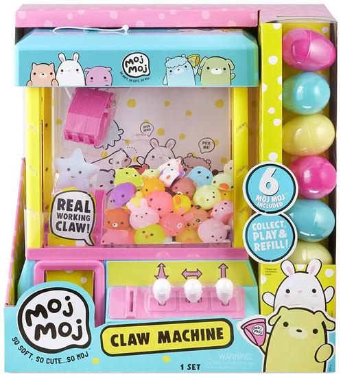 Moj Moj Claw Machine Playset [Version 1]