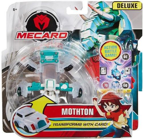 Deluxe Mecardimal Mothton Figure
