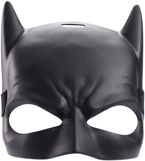 DC Batman Missions Batman Basic Mask