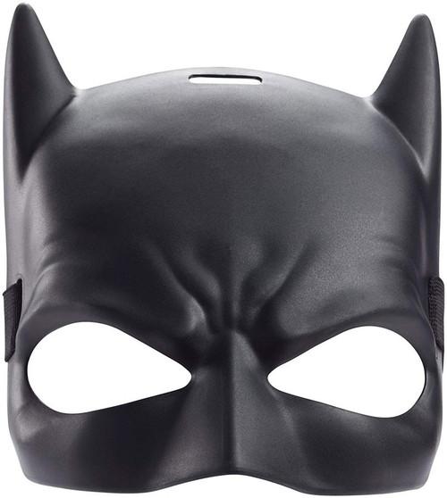 DC Batman Missions Batman Basic Mask