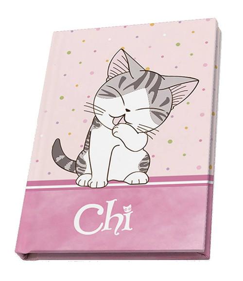 Chi's Sweet Home Polka Dot Chi Mini Journal