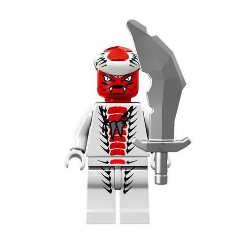LEGO Ninjago Snappa Minifigure [Loose]