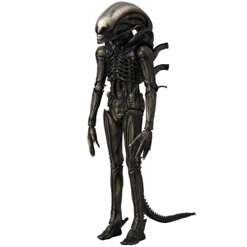 MAFEX Alien Xenomorph Action Figure