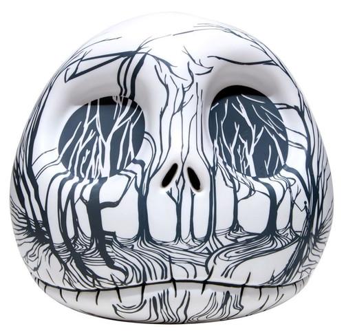 Funko Nightmare Before Christmas 25th Anniversary Jack Skellington Skull Exclusive 5-Inch Vinyl Figure