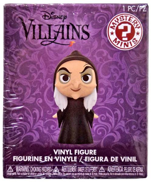 Funko Disney Snow White The Evil Queen Exclusive Mystery Mini [Villain Box]