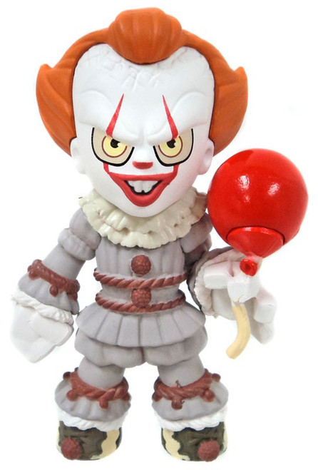 Funko IT Movie (2017) Pennywise with Balloon 1/6 Mystery Minifigure [Loose]