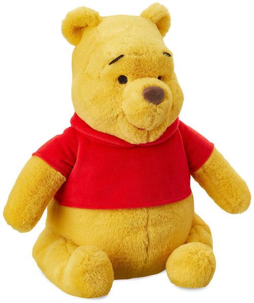 Disney Winnie the Pooh Exclusive 12-Inch Medium Plush