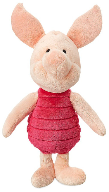 Disney Winnie the Pooh Piglet Exclusive 14.5-Inch Small Plush