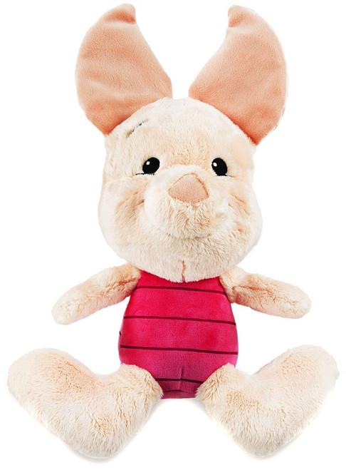 Disney Winnie the Pooh Big Feet Piglet Exclusive 10-Inch Plush