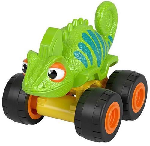 Fisher Price Blaze & the Monster Machines Nickelodeon Lazard Vehicle