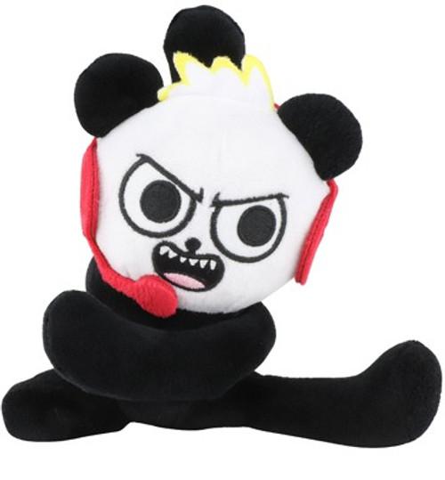 Ryan's World Combo Panda 7-Inch Medium Plush