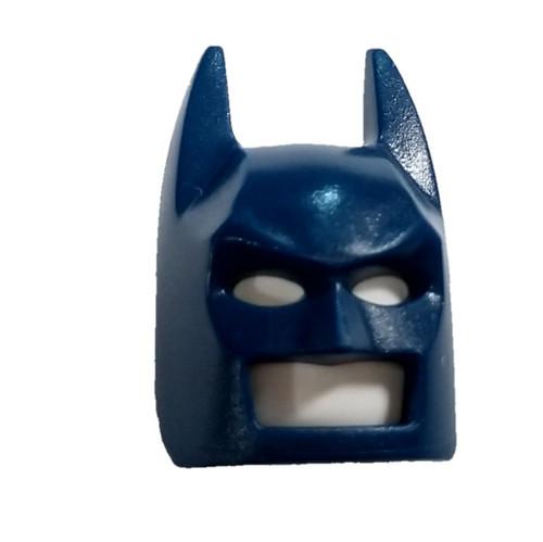 LEGO Dark Blue Batman Cowl [Loose]