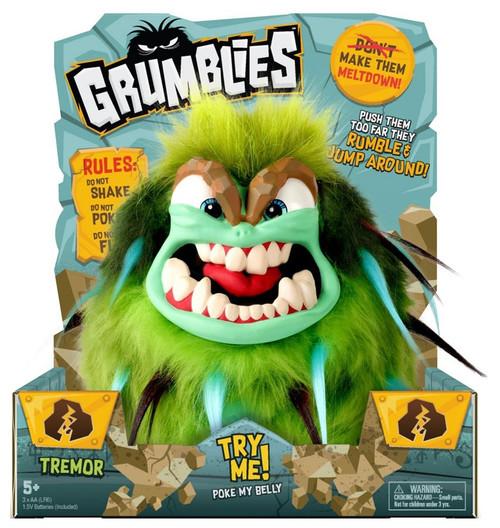 Grumblies Tremor Figure