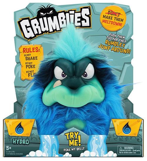 Grumblies Hydro Figure