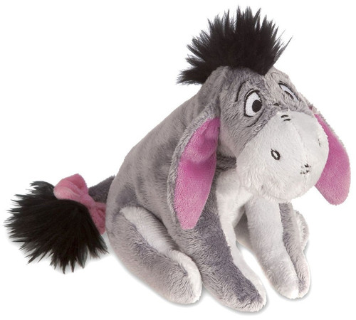 Disney Winnie the Pooh Eeyore Exclusive 7-Inch Plush