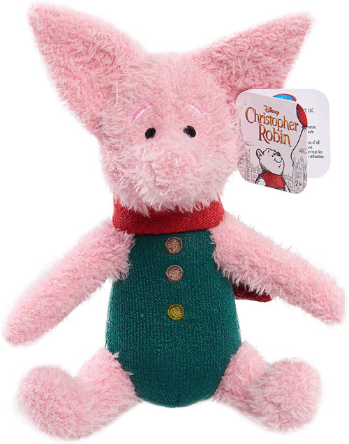 Christopher Robin Piglet 8-Inch Plush