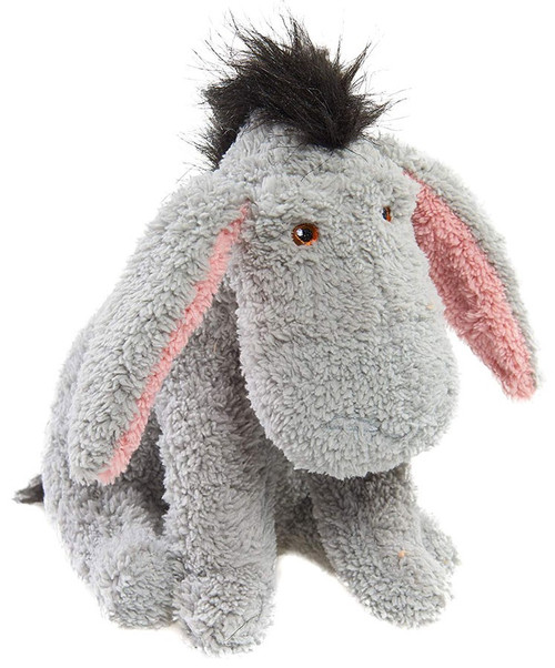 Christopher Robin Eeyore 8-Inch Plush