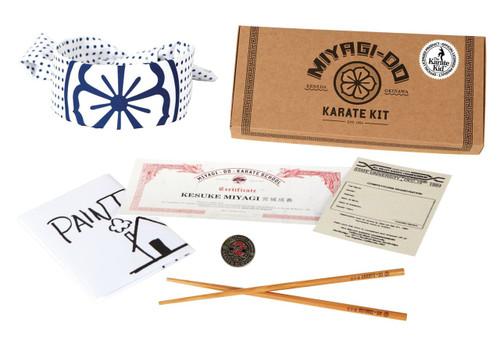 Karate Kid Miyagi-Do Karate School Karate Kit