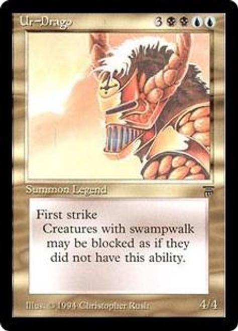 MtG Legends Rare Ur-Drago