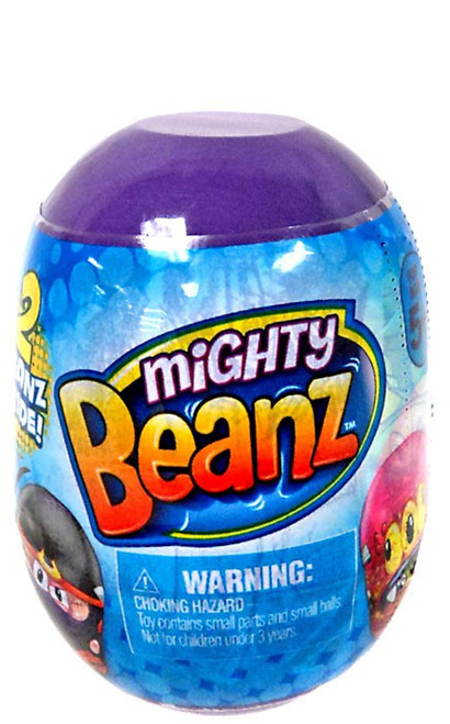 Series 1 Mighty Beanz Mystery Pack [2 RANDOM Beanz!]