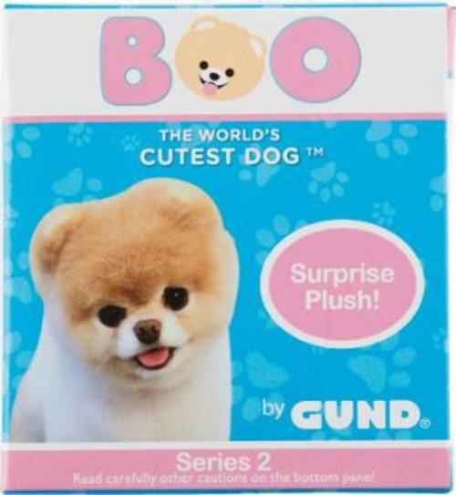 Boo Series 2 Mystery Pack [1 RANDOM Mini Plush]