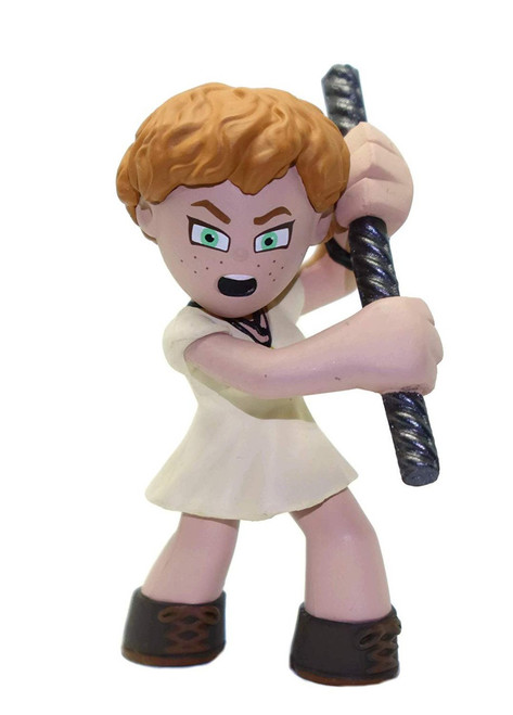 Funko Beverly with Iron Bar 1/12 Mystery Minifigure [Loose]