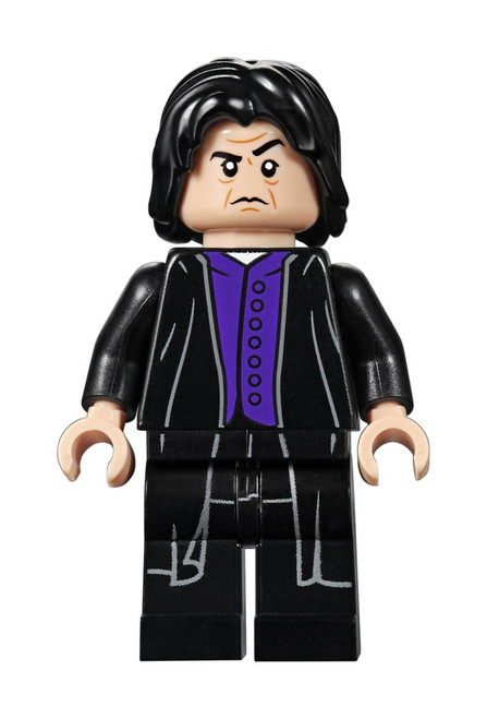 LEGO Harry Potter Severus Snape Minifigure [Loose]