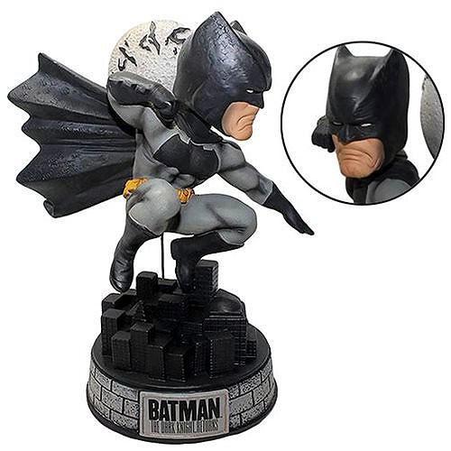 DC The Dark Knight Returns Batman 8-Inch Bobble Head
