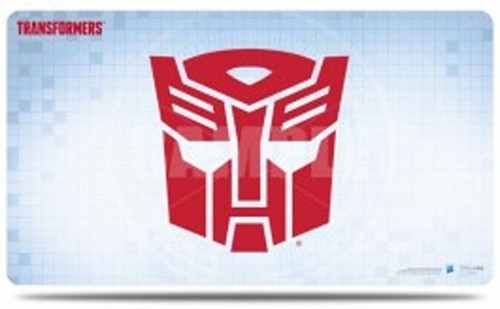 Ultra Pro Transformers Trading Card Game Autobots Play Mat