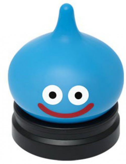Dragon Quest Slime 5.9-Inch Lamp