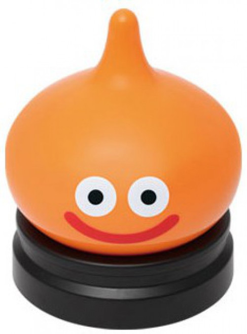 Dragon Quest She-Slime 5.9-Inch Lamp