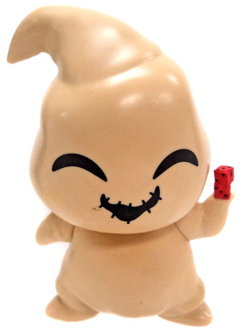 Funko Nightmare Before Christmas 25th Anniversary Oogie Boogie 1/12 Mystery Minifigure [Loose]