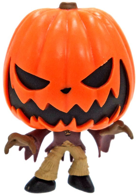 Funko Nightmare Before Christmas 25th Anniversary Pumpkin King 1/12 Mystery Minifigure [Loose]