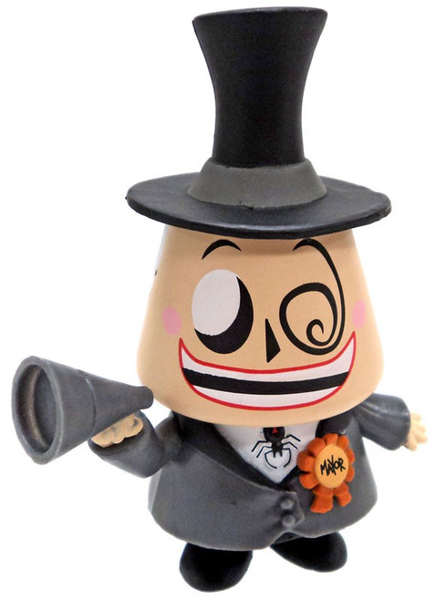 Funko Nightmare Before Christmas 25th Anniversary The Mayor 1/12 Mystery Minifigure [Loose]