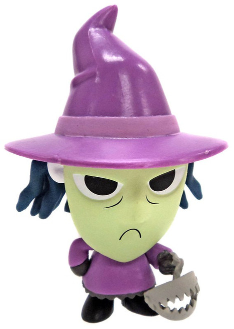 Funko Nightmare Before Christmas 25th Anniversary Shock 1/12 Mystery Minifigure [Loose]