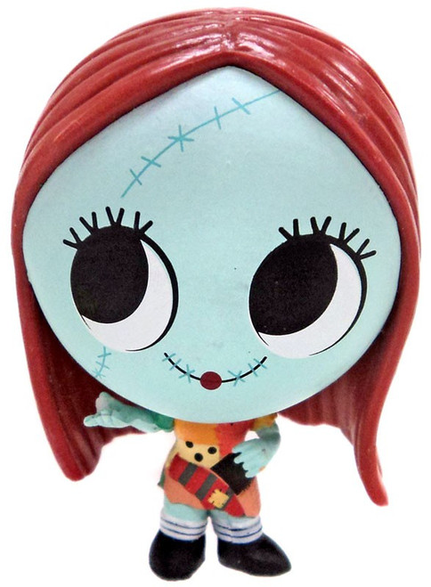Funko Nightmare Before Christmas 25th Anniversary Sally 1/12 Mystery Minifigure [Loose]
