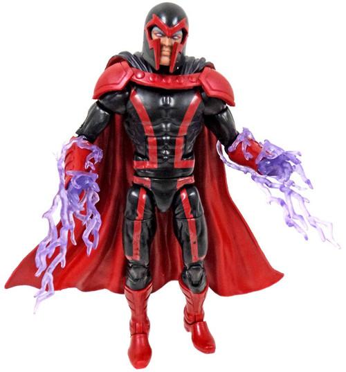 X-Men Marvel Legends Apocalypse Series Magneto Action Figure [Loose]