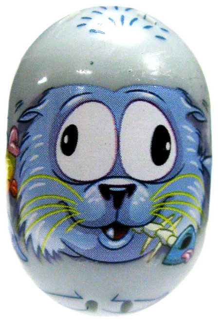 Mighty Beanz 2018 Series 1 Sea Lion Common Mighty Bean #33 [Loose]