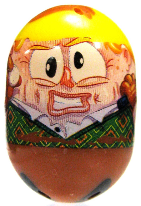 Mighty Beanz 2018 Series 1 Golfer Common Mighty Bean #62 [Loose]