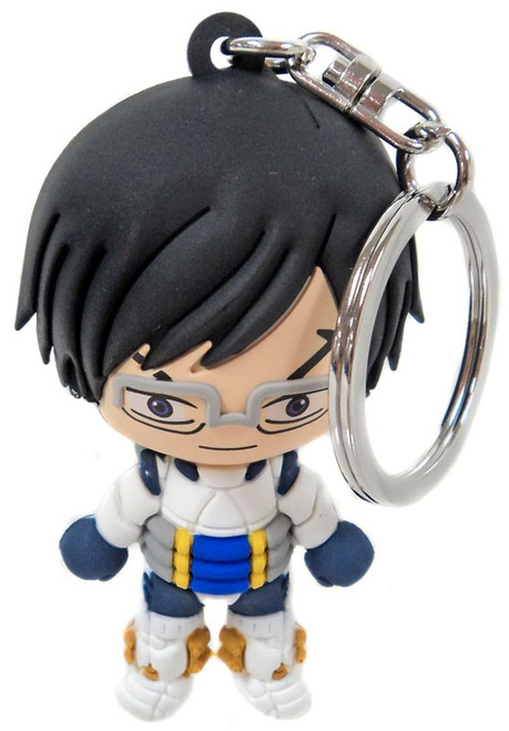 My Hero Academia 3D Figural Keyring Series 1 Tenya Iida Mystery Minifigure [Loose]