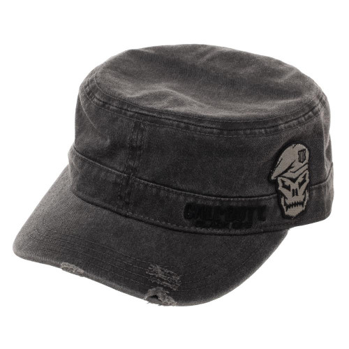 Call of Duty: Black Ops 4 Cadet Cap