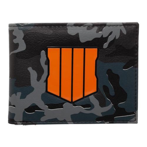 Call of Duty: Black Ops 4 Bi-Fold Wallet