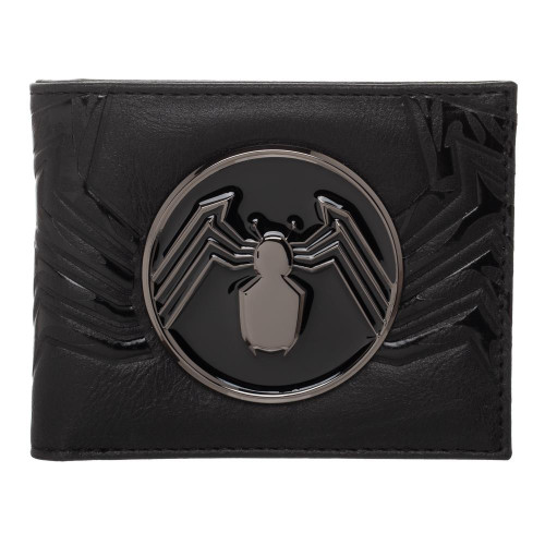 Marvel Venom Bi-fold Wallet