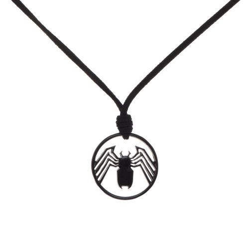 Marvel Venom Necklace