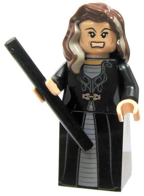 LEGO Harry Potter Narcissa Malfoy Minifigure #1 [Loose]
