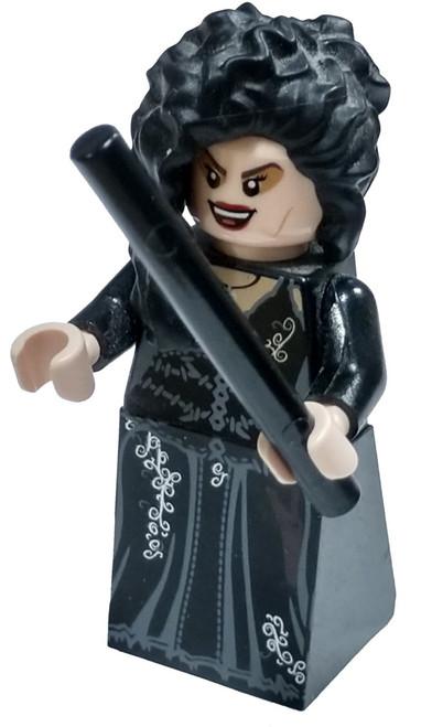 LEGO Harry Potter Bellatrix Lestrange Minifigure [Loose]