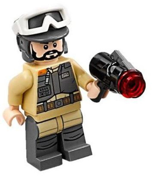 LEGO Star Wars Rogue One Private Kappehl Minifigure [Loose]
