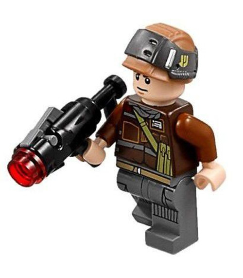 LEGO Star Wars Rogue One Private Calfor Minifigure [Loose]