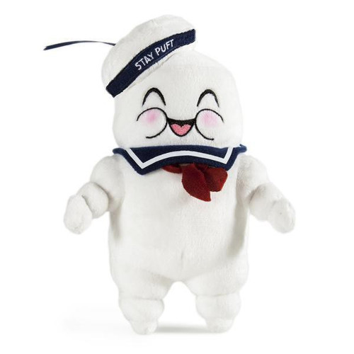 Ghostbusters Phunny Stay Puft Marshmallow Man 8-Inch Plush